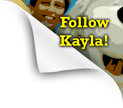 Follow Kayla